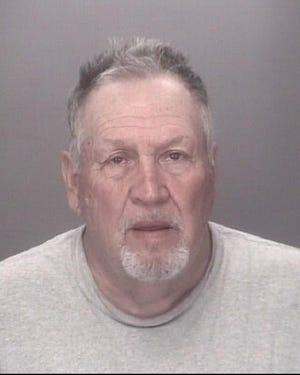 Tommy Cox, 67, was arrested Saturday, Dec. 5, 2020,  after a truck was reported stolen Nov. 26, 2020, in Lumberton.