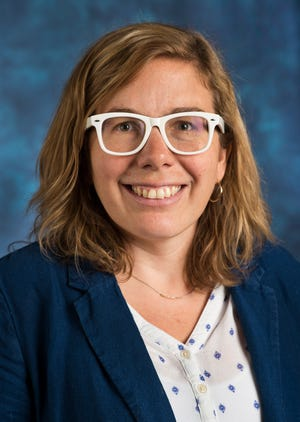Becky Corran, chair of the Social Sciences program at Doña Ana Community College, has been selected as a Faculty Fellow to assist with system integration efforts at the academic level.
