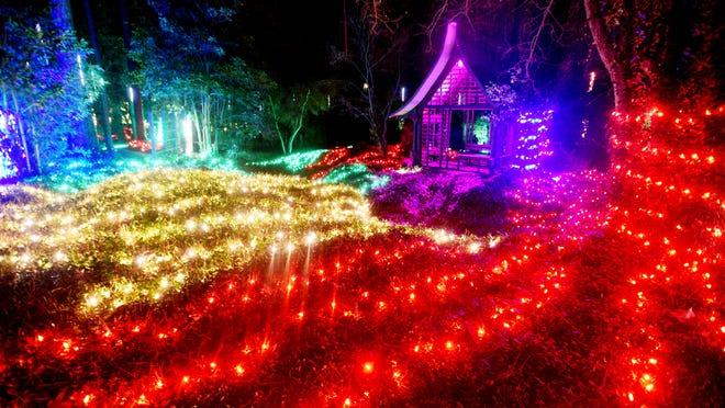 Christmas Dinner Locations For 2021 For Shreveport. La Shreveport Bossier Holiday 2020 Events Where To See Christmas Lights