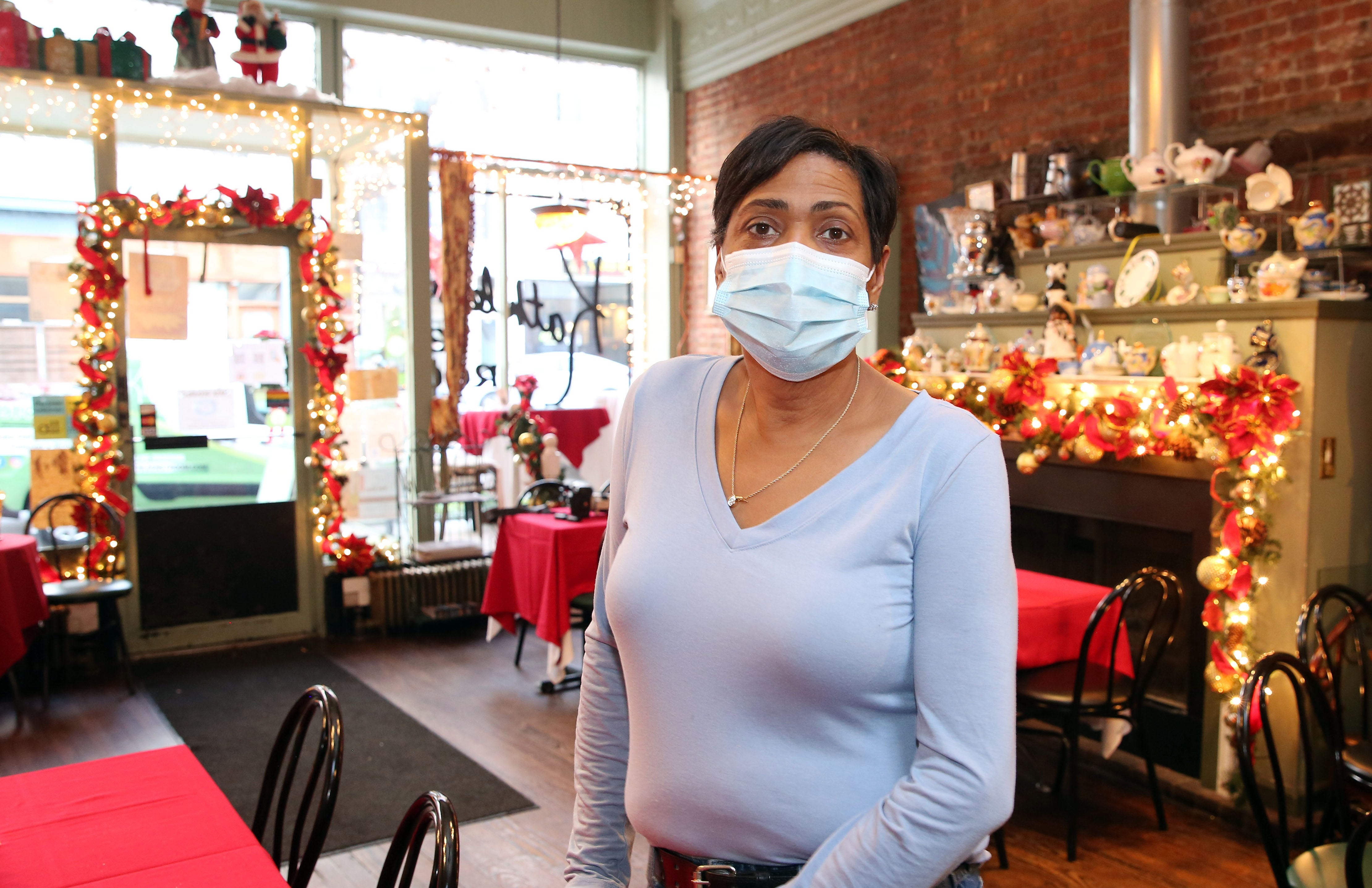 Community support, Black Lives Matter movement have helped local Black-owned businesses