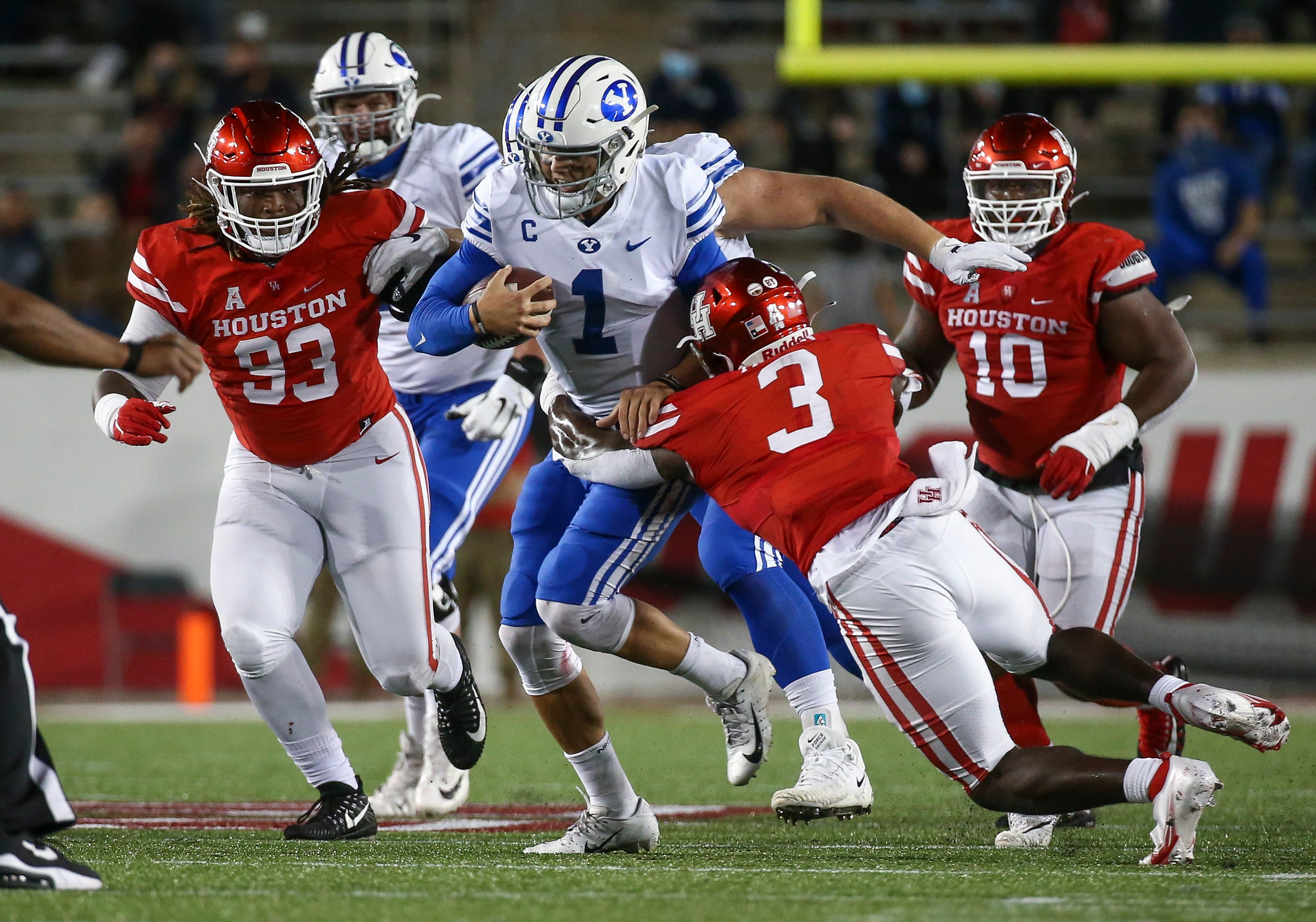 Bold predictions for Week 14 of the college football season