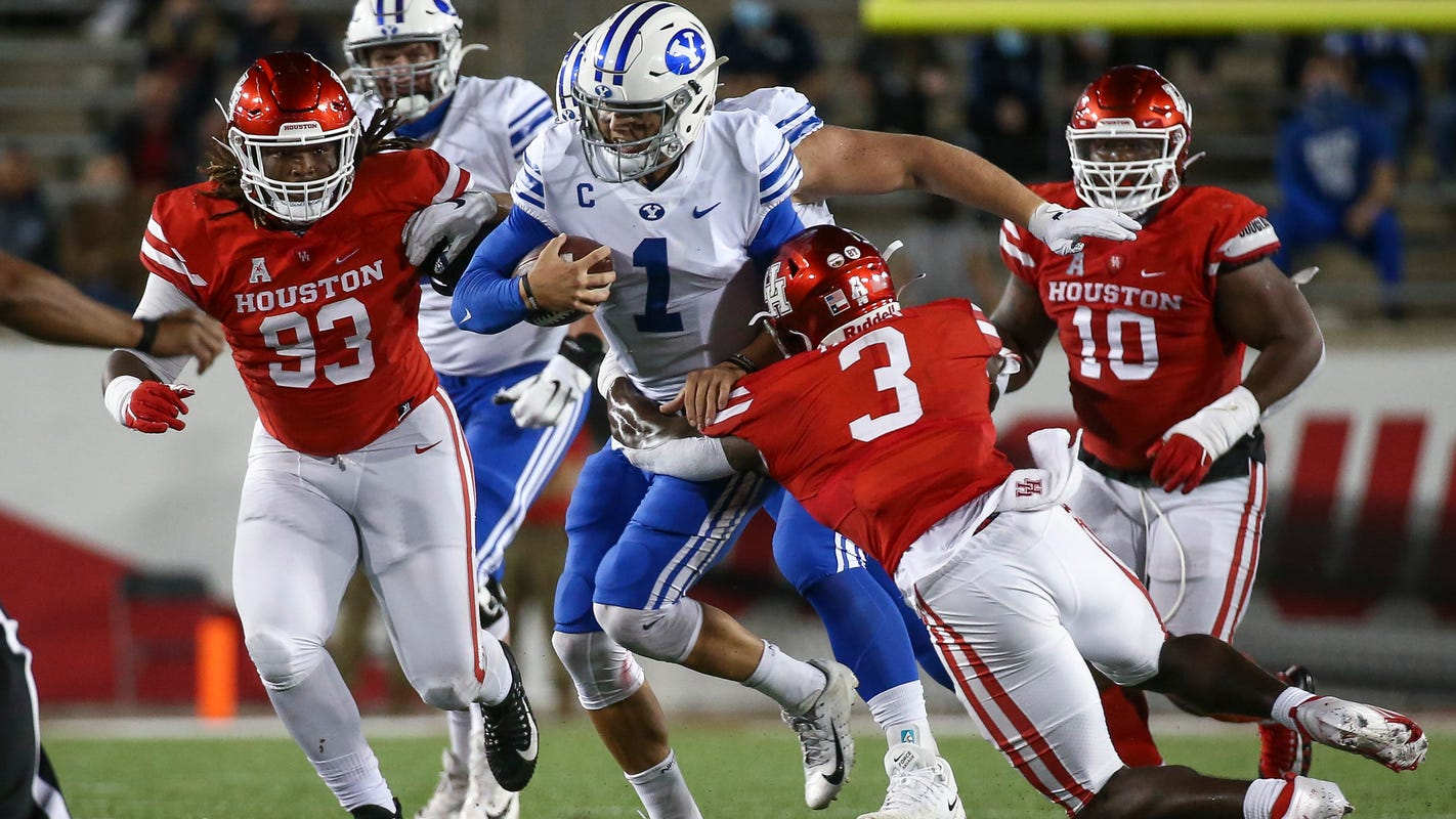 Bold predictions for Week 14 of the college football season – USA TODAY