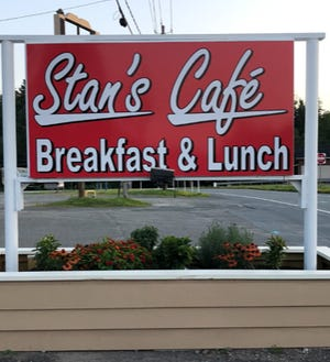 Congratulations to Stan's Cafe on their 5 year anniversary.
