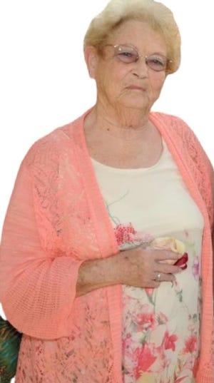 Velda Martinez