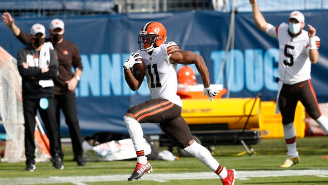 How Can Browns Make Playoffs Monday Night Football Ravens Steelers