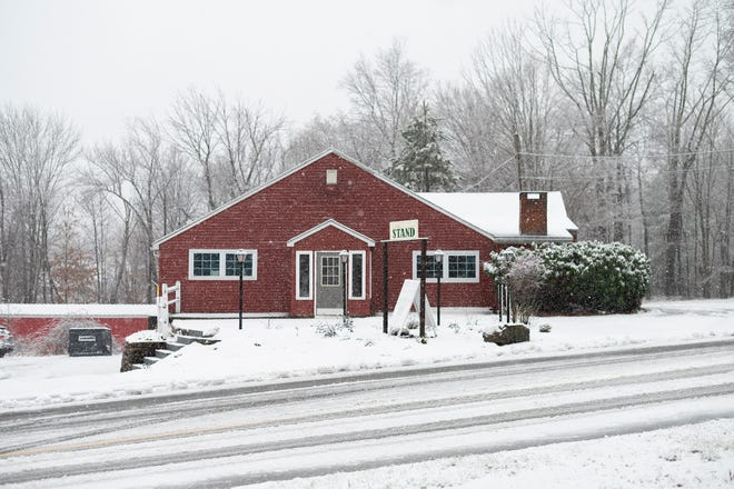 Rapscallion Brewery is planning on opening a taproom at 3 Arnold Road in Sturbridge early next year.