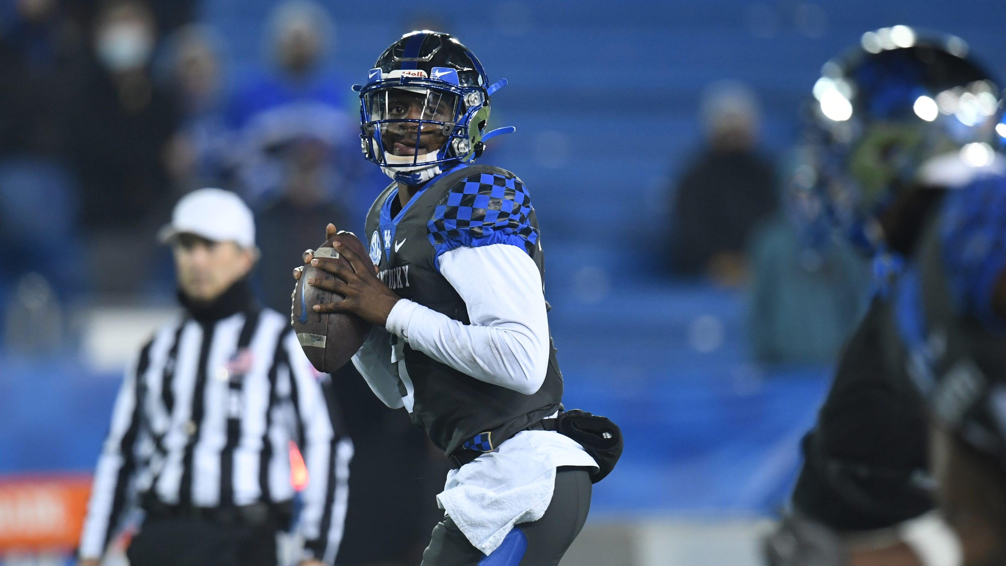How to watch or stream the Gator Bowl: Kickoff time, TV channel for Kentucky vs. NC State