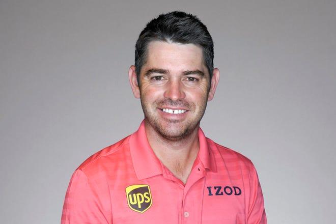Louis Oosthuizen current official PGA TOUR headshot. (Photo by Stan Badz/PGA TOUR)
