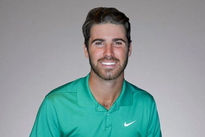 Matthew Wolff current official PGA TOUR headshot. (Photo by Stan Badz/PGA TOUR)