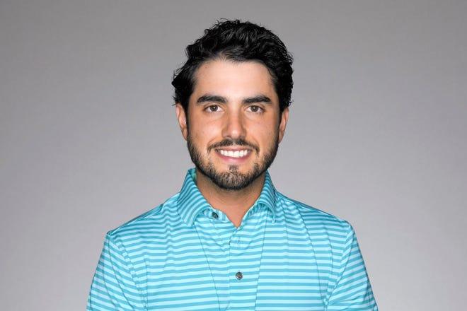 Abraham Ancer current official PGA TOUR headshot. (Photo by Stan Badz/PGA TOUR)