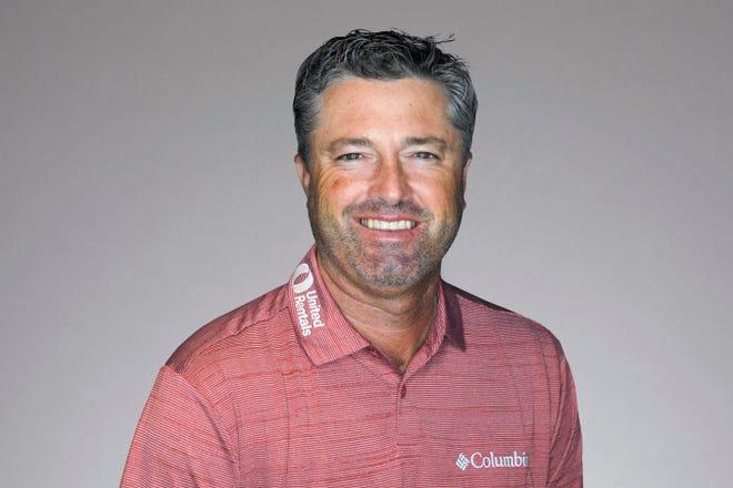 Ryan Palmer current official PGA TOUR headshot. (Photo by Stan Badz/PGA TOUR)