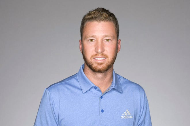 Daniel Berger current official PGA TOUR headshot. (Photo by Stan Badz/PGA TOUR)
