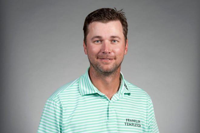 Sean O'Hair current official PGA TOUR headshot. (Photo by Jennifer Perez/PGA TOUR)