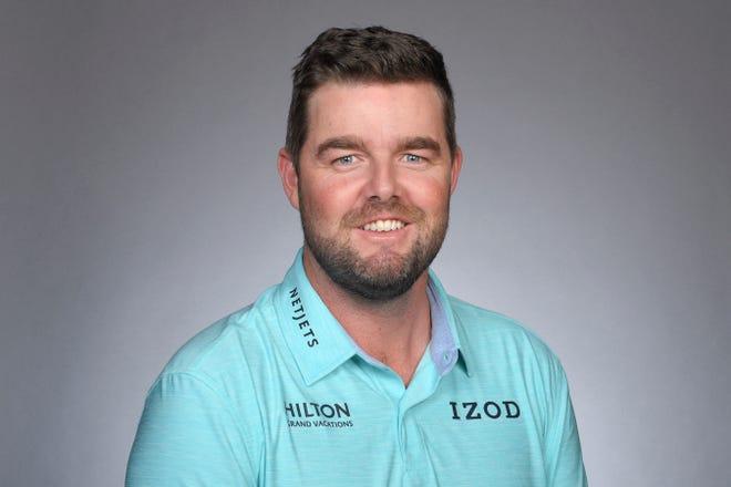 Marc Leishman current official PGA TOUR headshot. (Photo by Stan Badz/PGA TOUR)