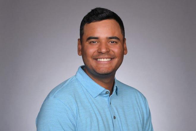 Sebastian Munoz current official PGA TOUR headshot. (Photo by Stan Badz/PGA TOUR)