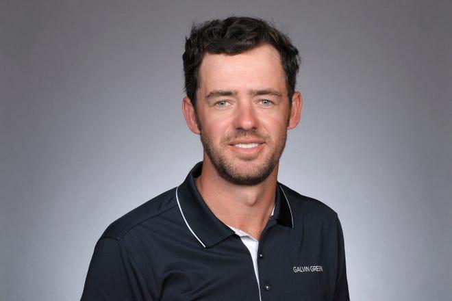 Lanto Griffin current official PGA TOUR headshot. (Photo by Stan Badz/PGA TOUR)