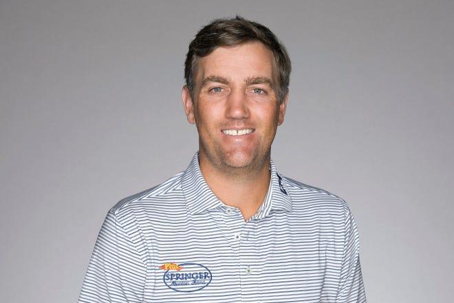 Brendon Todd current official PGA TOUR headshot. (Photo by Stan Badz/PGA TOUR)