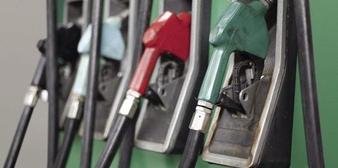 Although demand remains down amid the coronavirus pandemic, gas prices in Austin are rising.