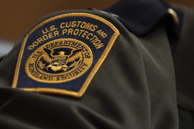 U.S. Immigration and Customs Enforcement on Thursday said an Austin man is in custody on federal charges related to an attempt to bring undocumented immigrants across the U.S.-Mexico border.
