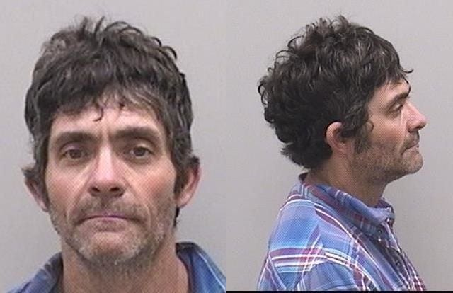 James Broomer was arrested for felony unlawful dumping.