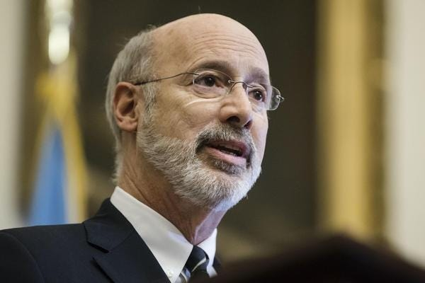 Gov. Tom Wolf on Monday announced nearly $4.7 million in PAsmart Next Generation Industry Partnership grants to bolster workforce development across Pennsylvania and the region.