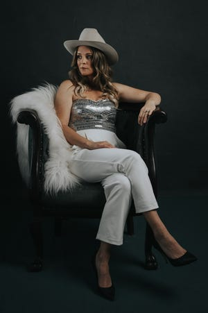 Cape singer-songwriter Monica Rizzio has co-written and released three new, original holiday singles as part of a holiday album for 2020.