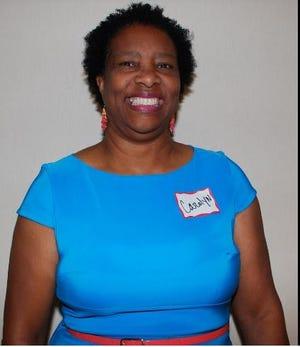 Carolyn Ruffin Patterson
