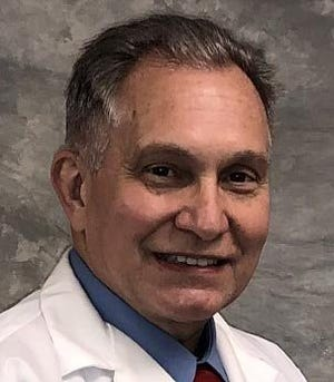 Burkhardt Zorn, M.D., is a Saint Vincent Hospital urologist.