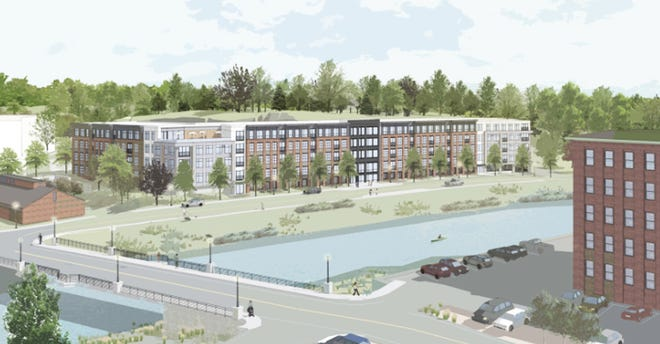 A major waterfront redevelopment project in Dover is coming before a city subcommittee.