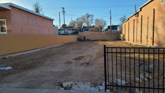 All is well with Livewell Park development as construction gets under way.