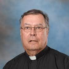 Very Rev. Ronald M. Klingler
