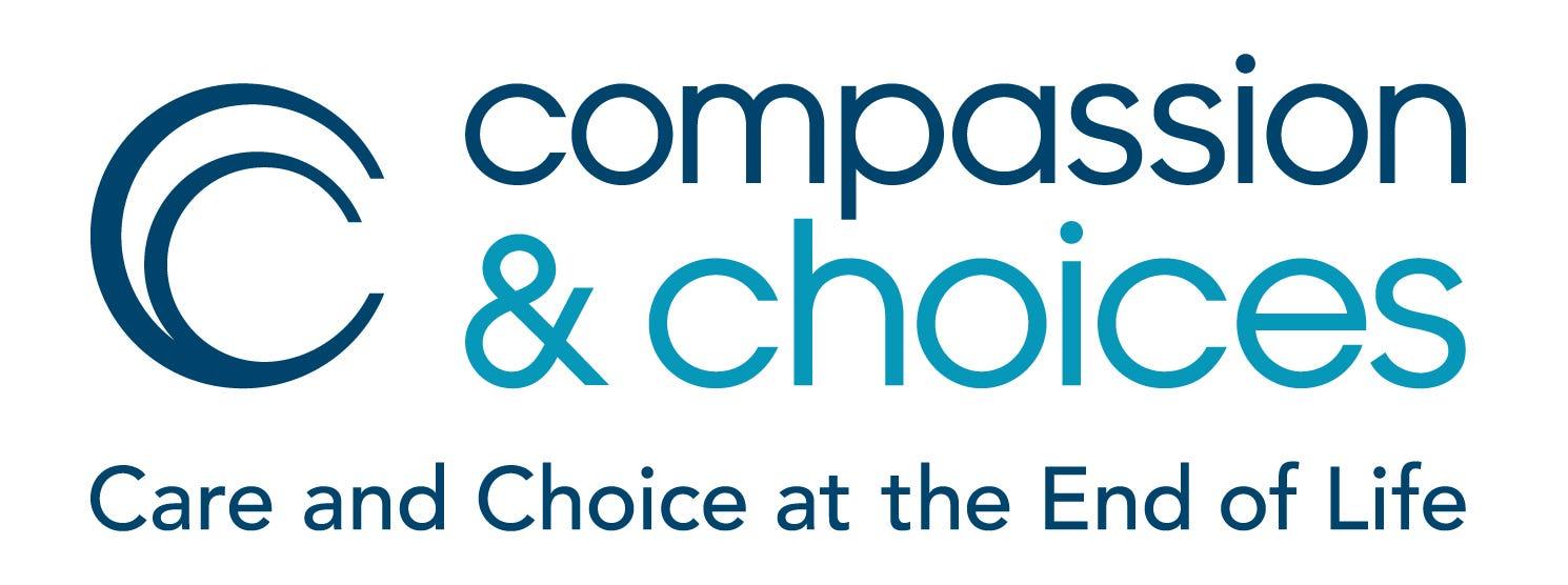 Compassion & Choices Logo