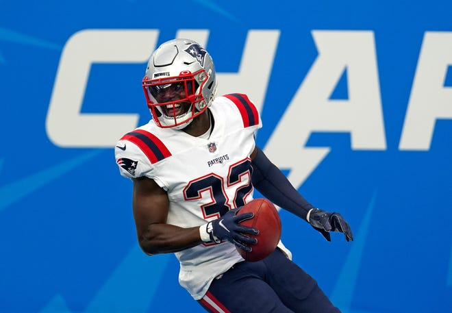 Safety Devin McCourty was one of the Patriots' best players last season.