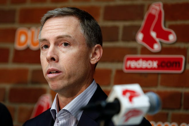 Red Sox General Manager Brian O'Halloran will eye starting pitching help as baseball's Winter Meetings get underway.