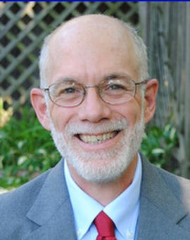 Ward 5 City Councilor Mark Niedergang.