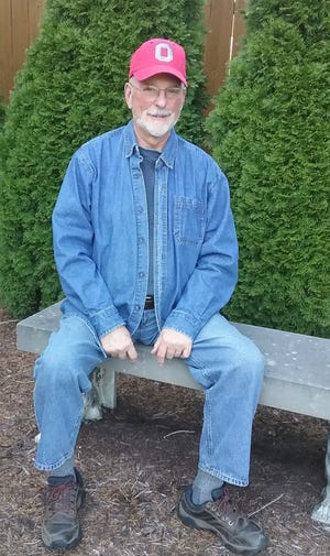 John Mizick has led a full life as an accountant, yoga instructor, licensed massage therapist and farmer.