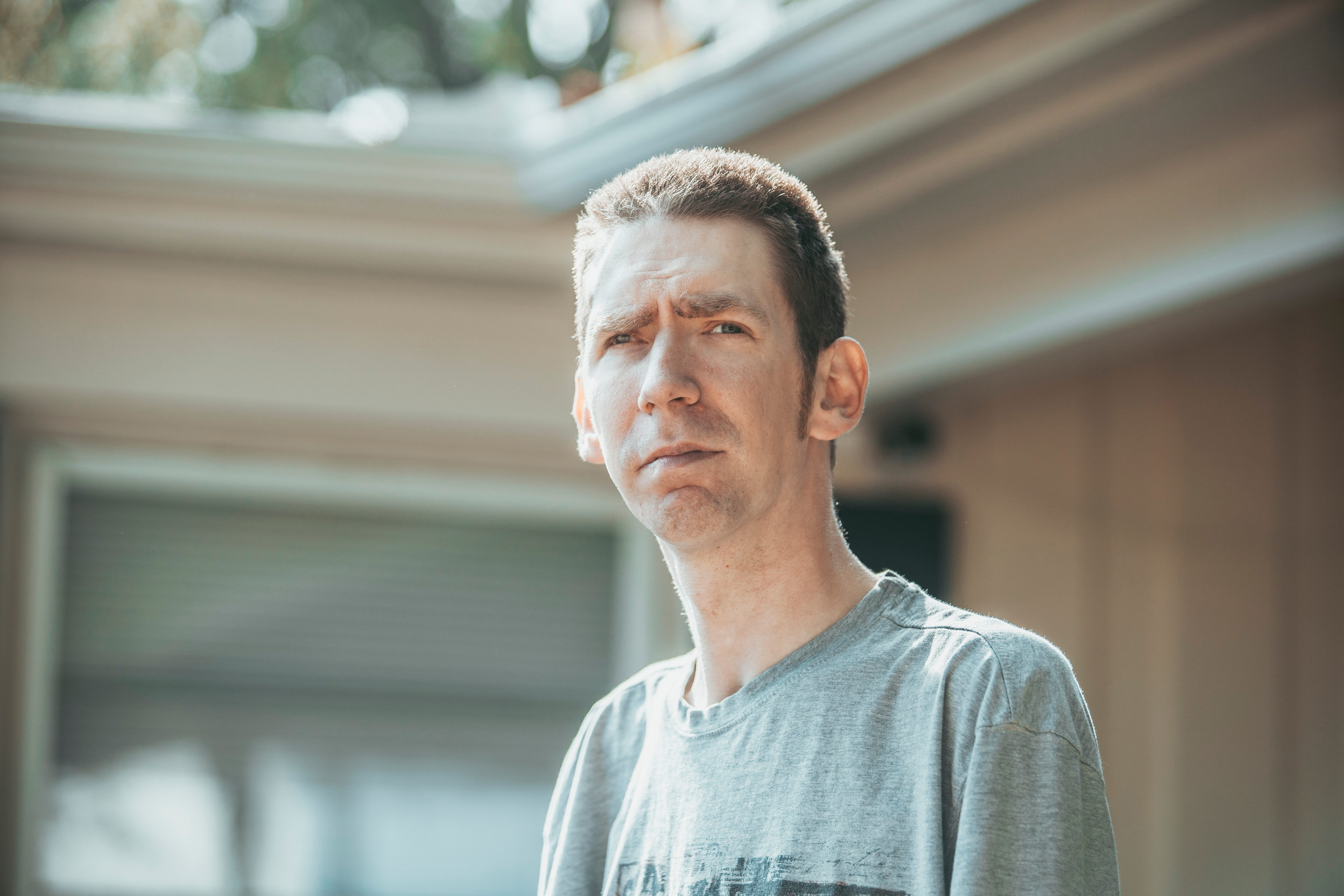 A prisoner shattered Darrell Adams' eye socket, cheek and jaw in a beating in April 2019. Adams has since left his job at Marshall County Correctional Facility.