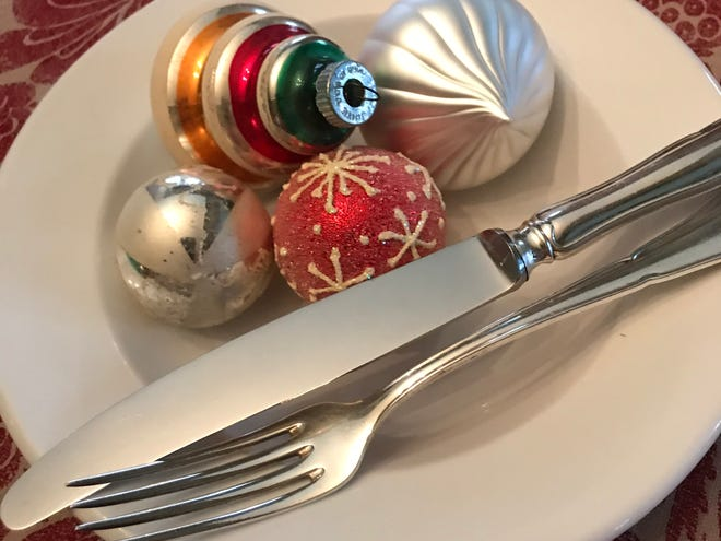 Restaurants and caterers, what are you planning for Christmas, either takeout or dine-in? Send your info to the Milwaukee Journal Sentinel for a listing.