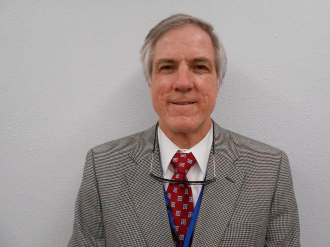 Tim Hickman