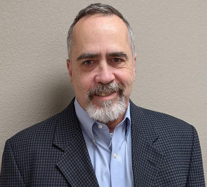 Wichita Falls attorney Mark Barber