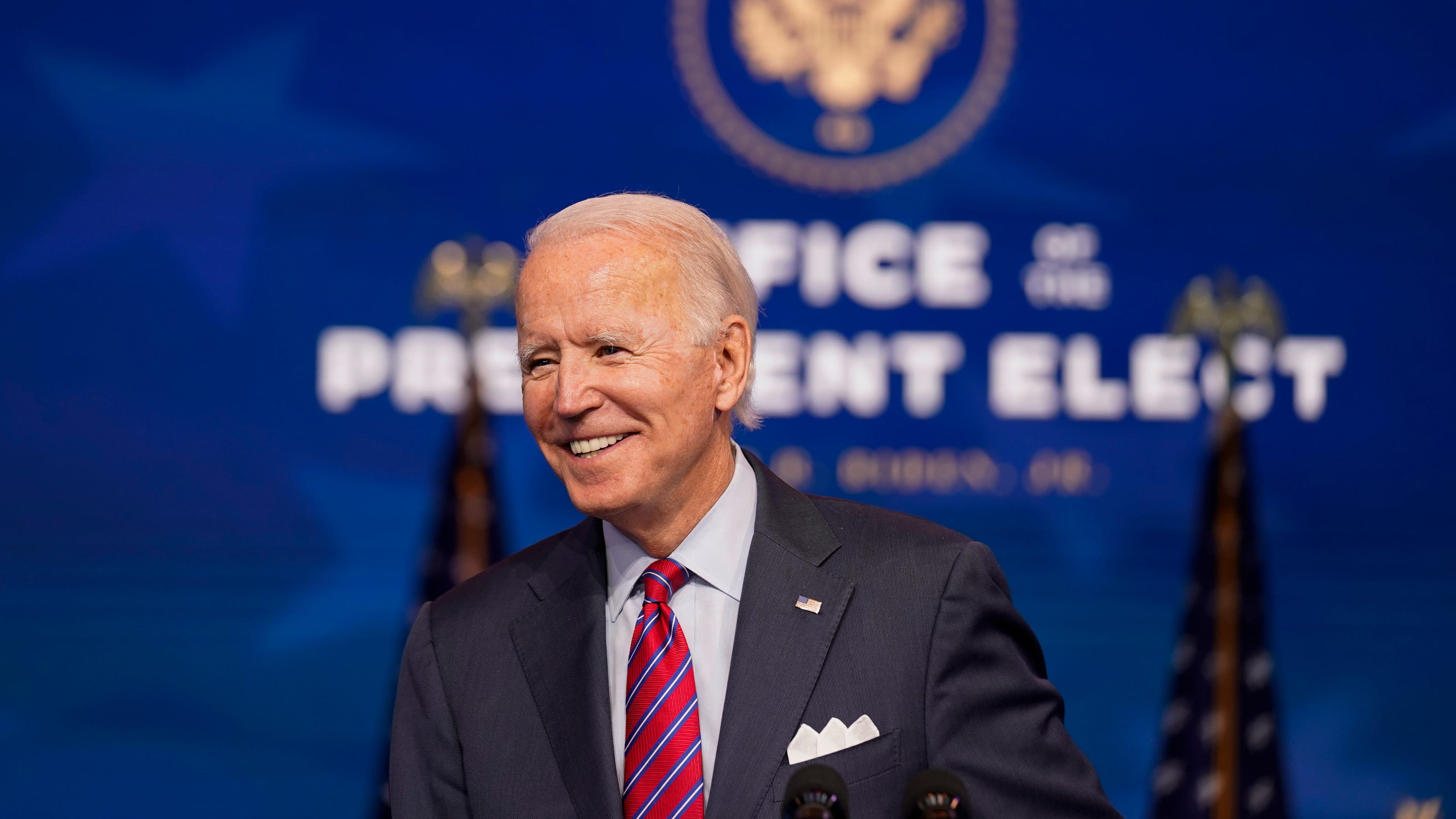 www.usatoday.com: Live politics updates: Civil rights leaders to discuss appointees with Biden; Biden picks for DOD, Justice expected this week