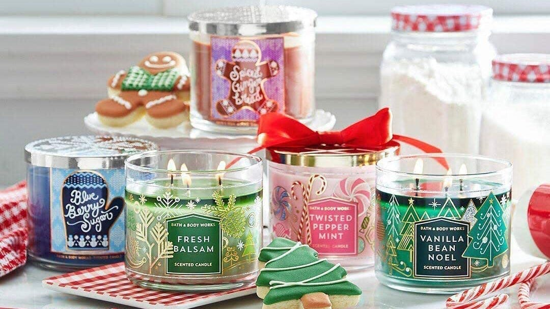 Where To Still Buy Bath Body Works 3 Wick Candles