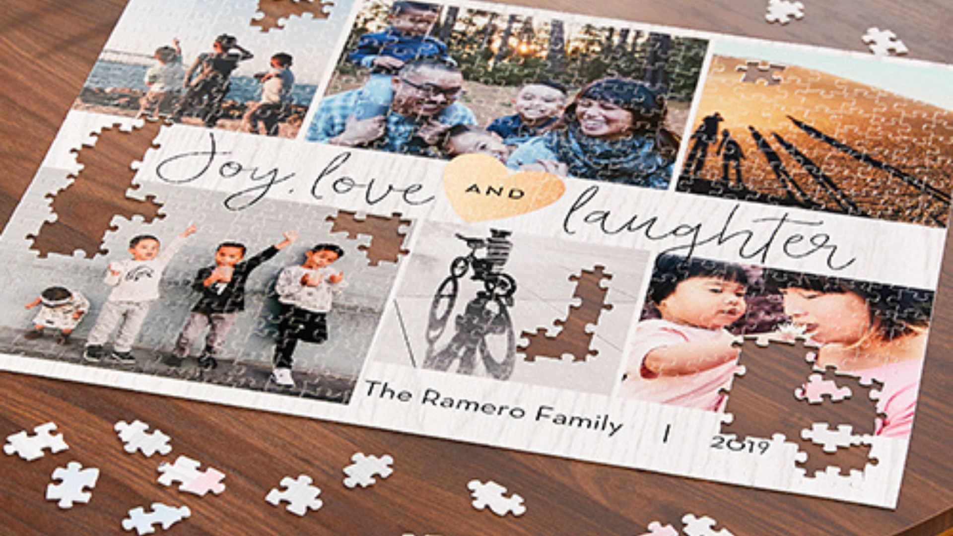 The 25 Best Custom Photo Gifts Anyone Will Love