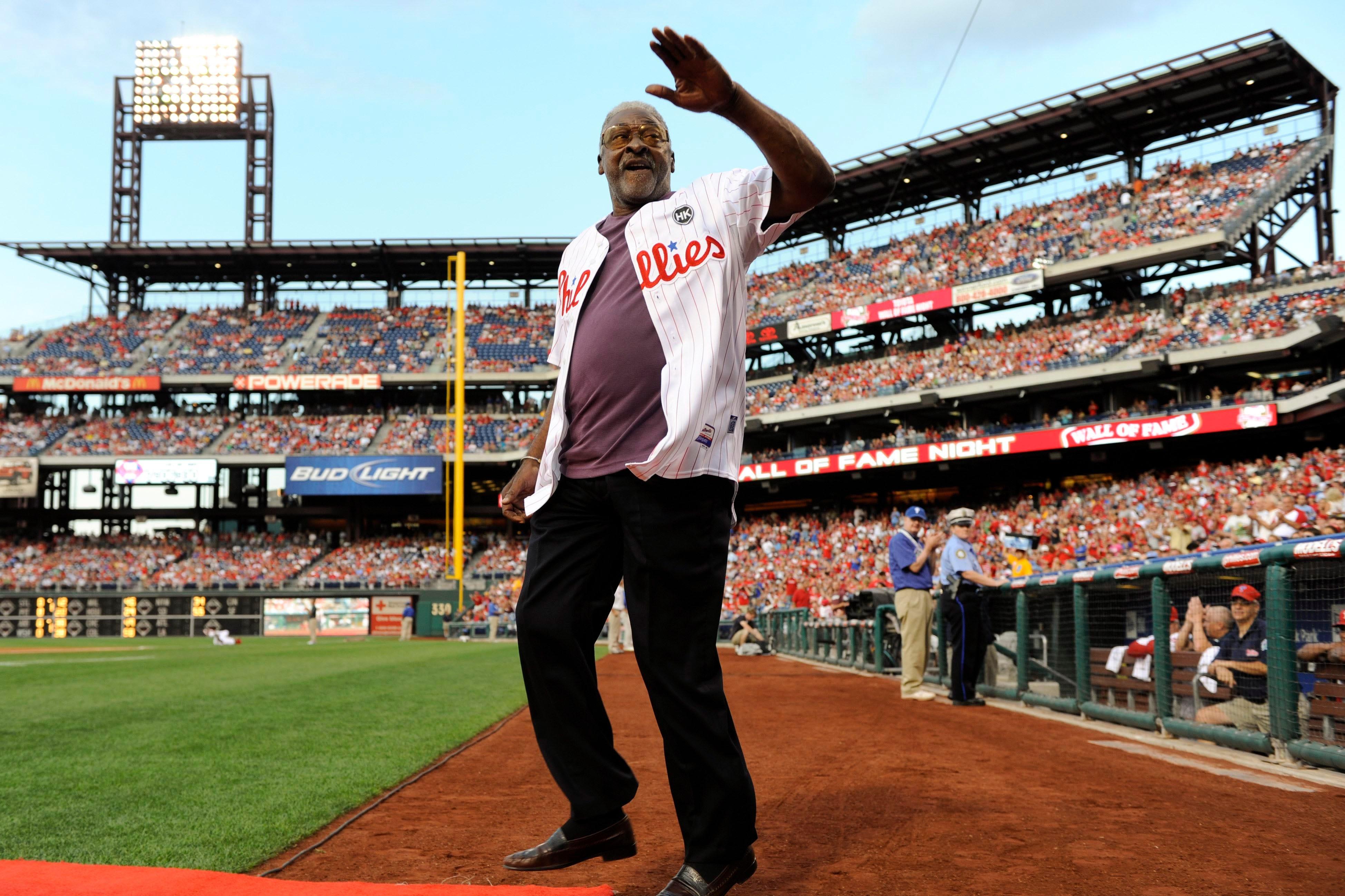 Former Philadelphia Phillies star Dick Allen dies at 78