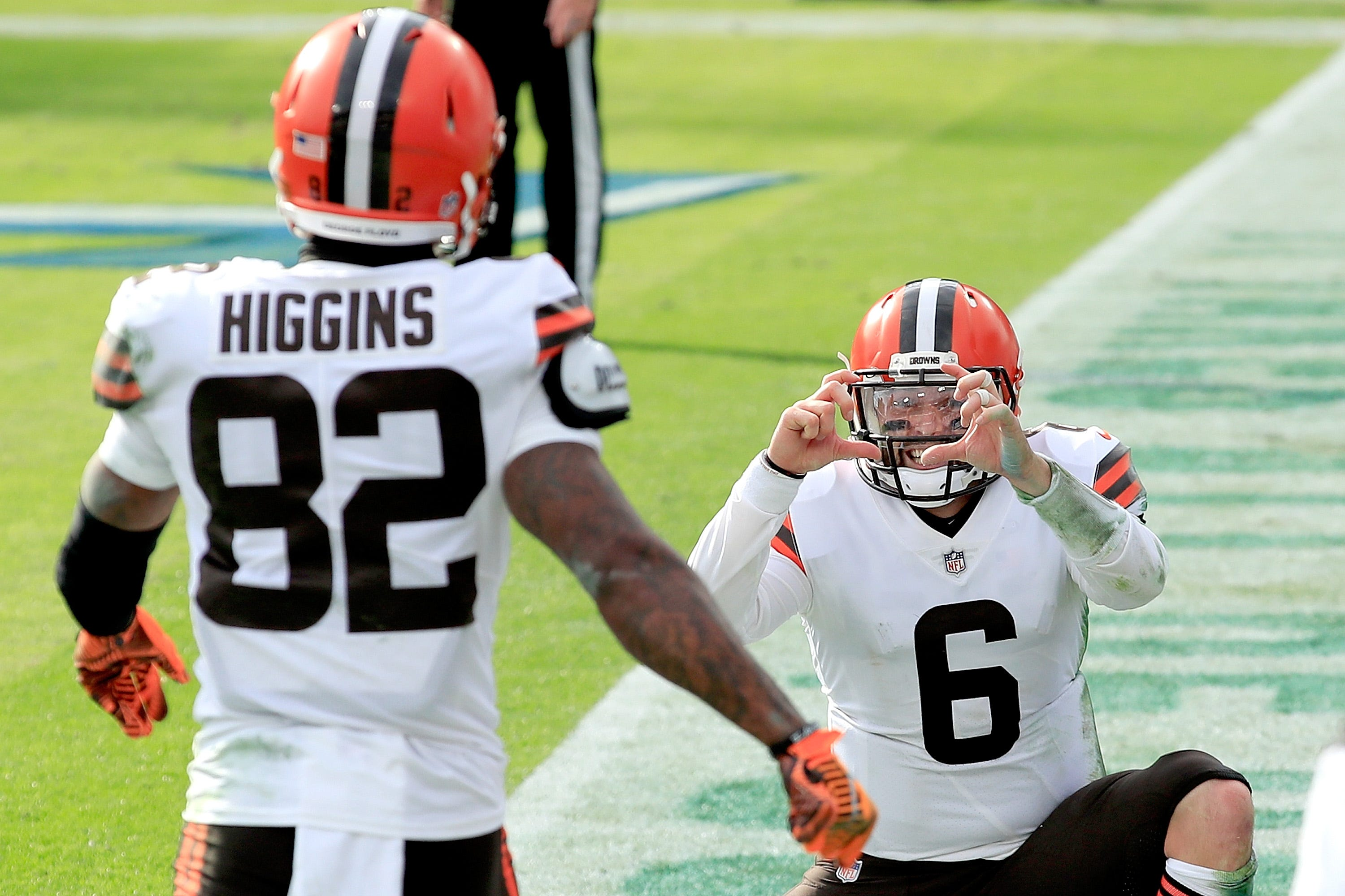 Opinion: Cleveland Browns have turned former hype into legit substance