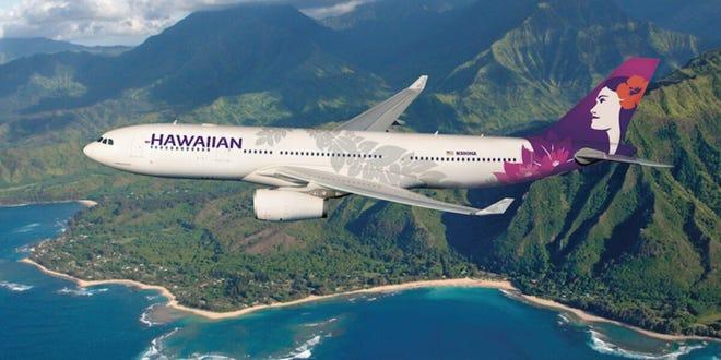 Hawaiian Airlines has announced nonstop service between Austin-Bergstrom International Airport and Honolulu beginning in April.