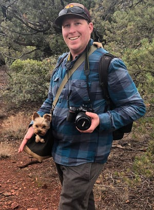 West Texas A&M professor Dr. Peter A. Scott is the lead author of a study of the DNA of Mojave desert tortoises that appeared asthe cover story of the Nov. 27 issue of Science.