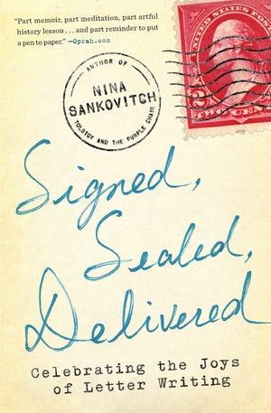 """""""Signed, Sealed, Delivered"""""""