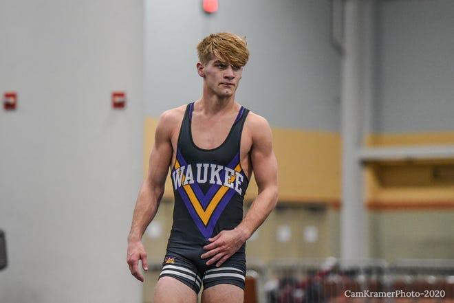 Waukee's Cole Ferguson commits to University of Oklahoma.