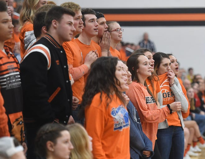 Corry fans in 2020-21 can hope for more of the same success that brought the boys basketball team 16 wins a year ago, while the girls team features a list of returning players and a new coach.
